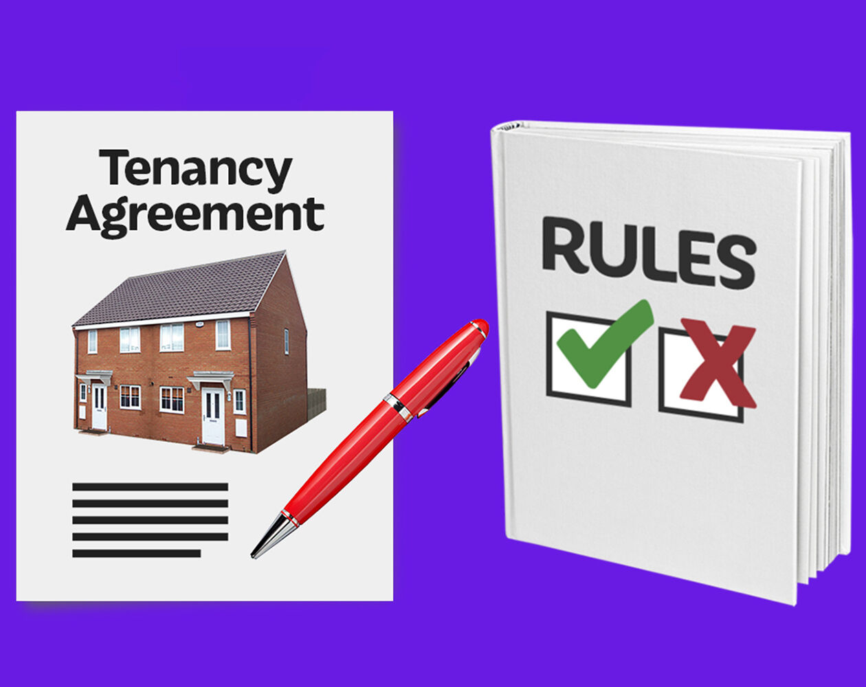 Er Your Tenancy Agreement Rules