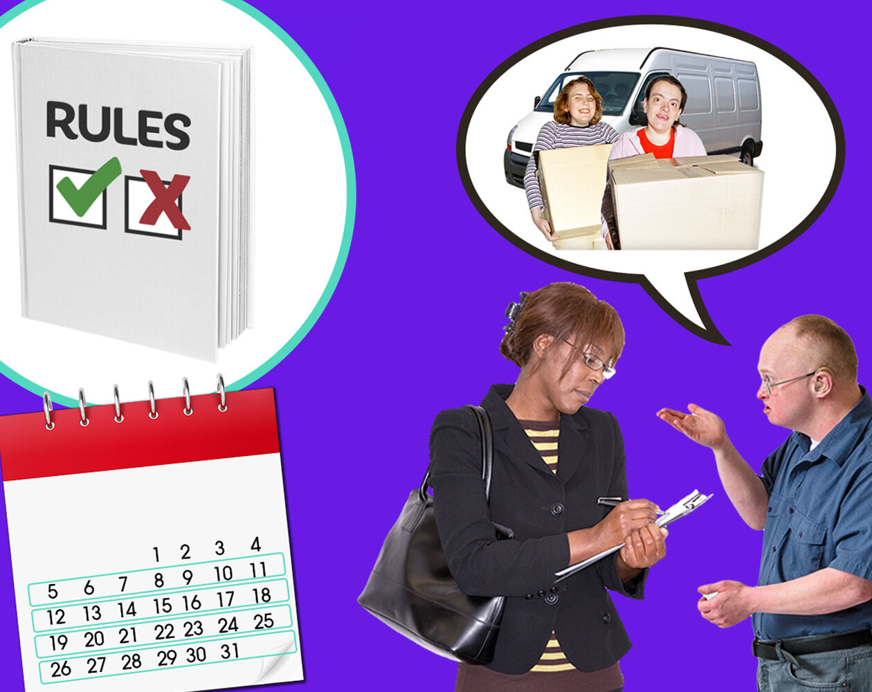 Er Your Tenancy Rules 4 Weeks Notice