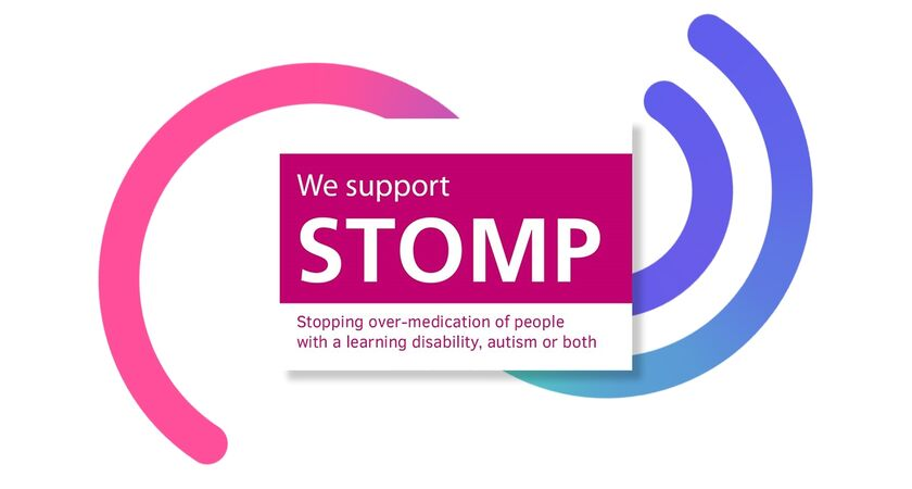 We Support Stomp
