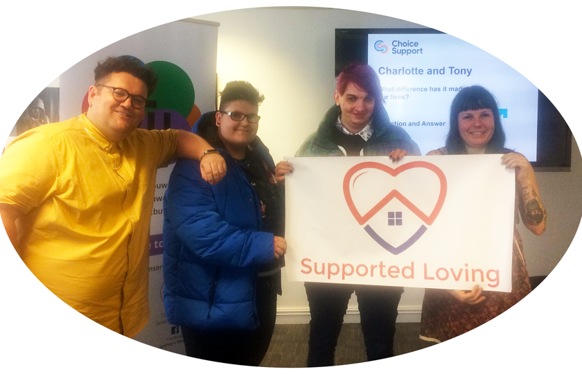 Supported Loving Meets Bps 2