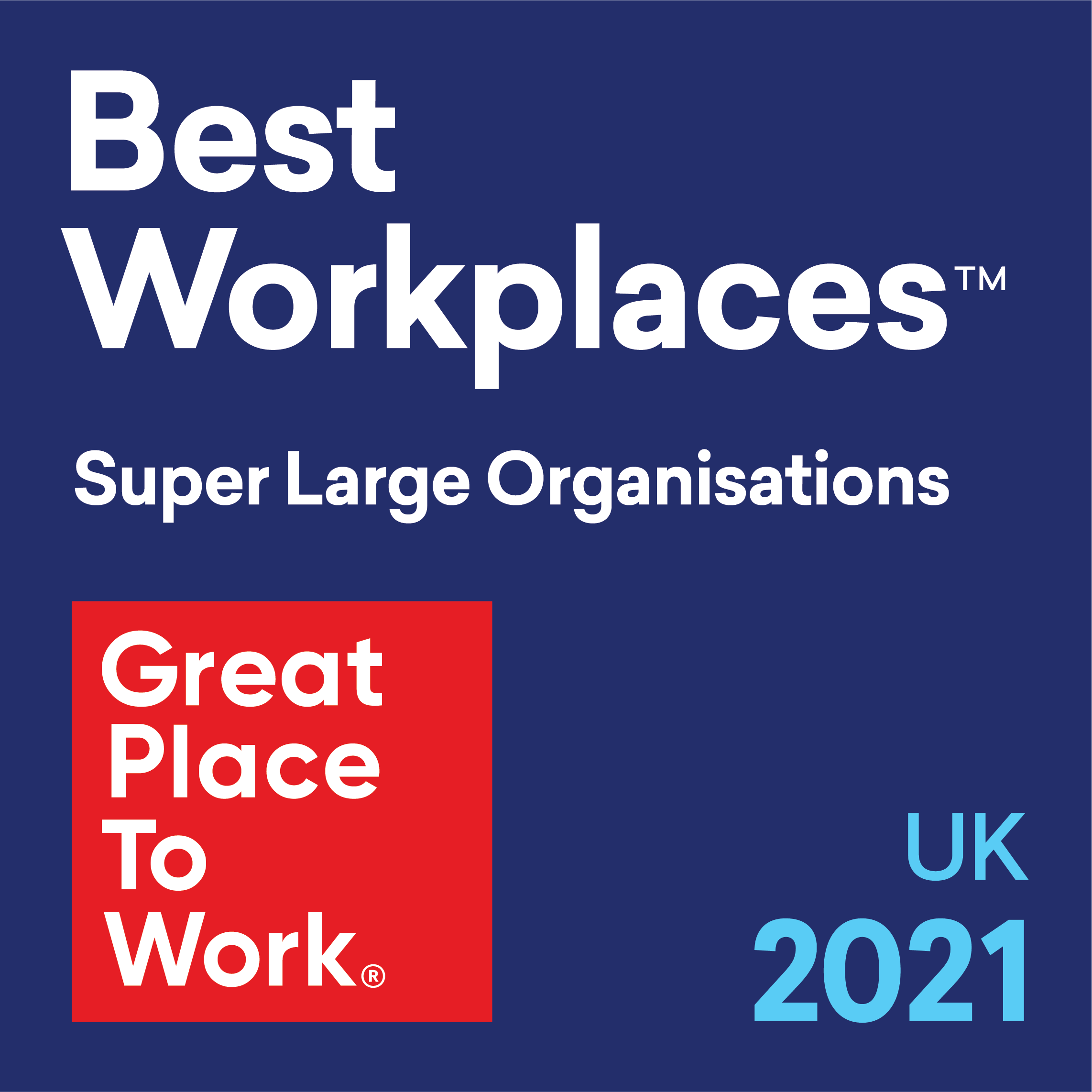 Best Workplaces UK CMYK 2021 SUPER LARGE