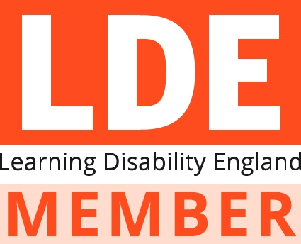 Learning Disability England